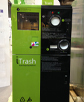 iTrash Recycling Machine